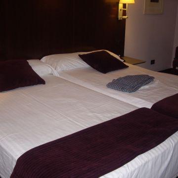 Hotel Reina Felicia Spa