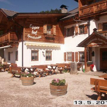 Bauernhof Eggerhof