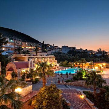 Hotel Asterias Village