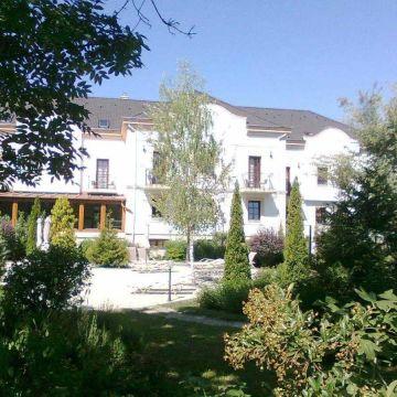 Villa Völgy