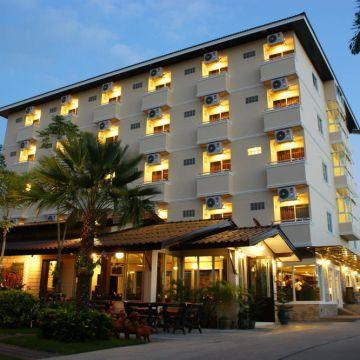 Hotel Thong Ta Resort & Spa