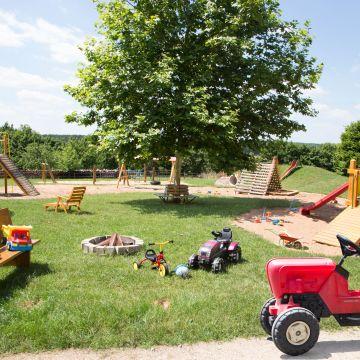 Kinder-Ferienhof Burmann