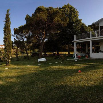 Villa Vallorani