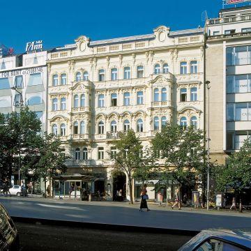 Hapimag Resort Prague