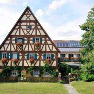 Ferienhof Eulennest