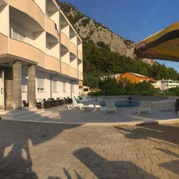 Hotel Gradac