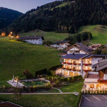 Hotel & Residence Rainer