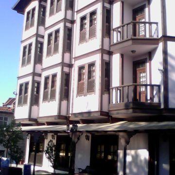 Hotel Zalifre