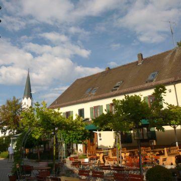 Landhotel Forstner
