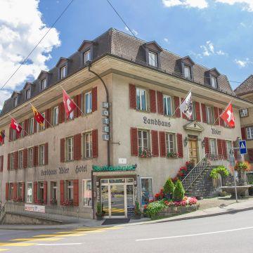 Landhaus Adler