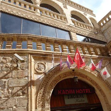 Hotel Kadim