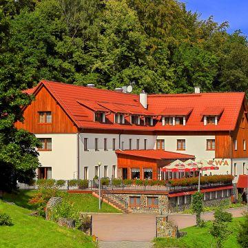 Kurhaus Ewa Medical & SPA