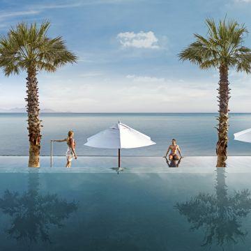 Hotel Mitsis Summer Palace