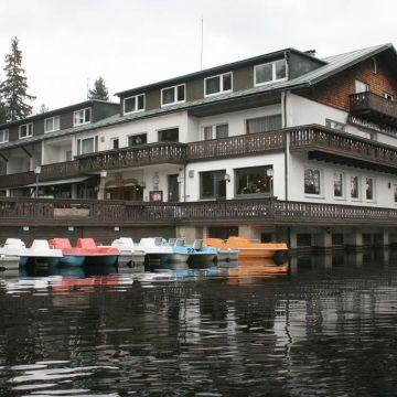 Waldhotel Am Fichtelsee