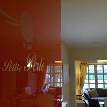 Hotel La Petite Perle