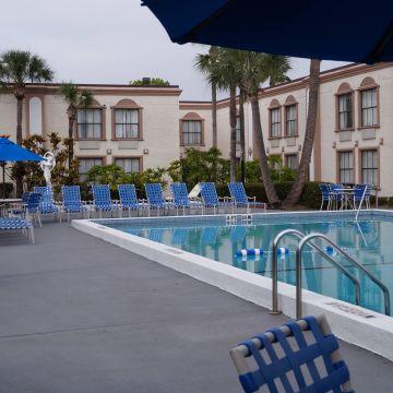 Hotel La Quinta Inn Orlando International Drive