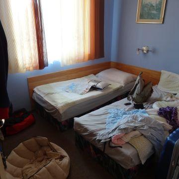 Apartments u Jezera