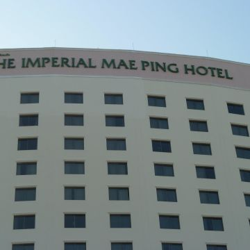 Hotel The Imperial Mae Ping