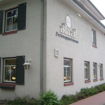 Hotel Alt-Gaarzer-Eck
