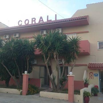 Hotel Corali Beach