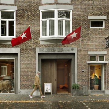 Townhouse Hotel Maastricht