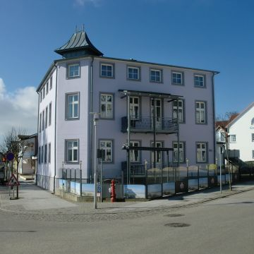 Pension Granitzeck