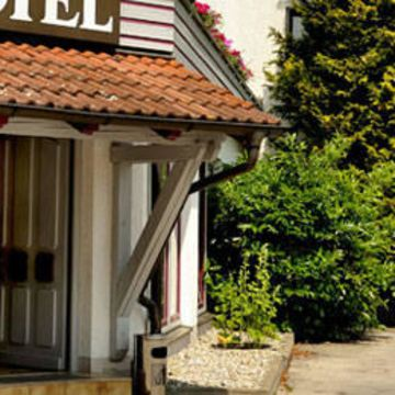 Hotel Landsberger Hof