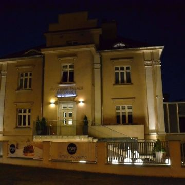 Hotel Platinum Palace Residence Boutique