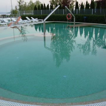 Hotel Silver Resort Balatonfüred