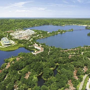 Center Parcs De Vossemeren