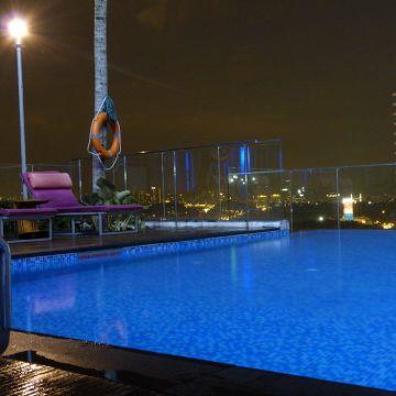 Hotel Aloft Kuala Lumpur Sentral