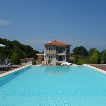 Villa Fillis House
