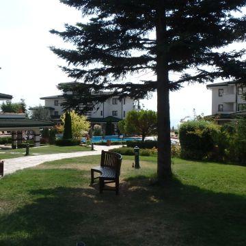 Apartment in Emerald Beach Resort & Spa