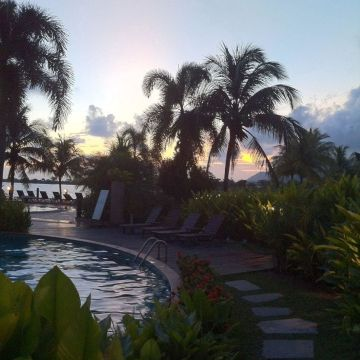 Hotel Langkawi Lagoon Resort
