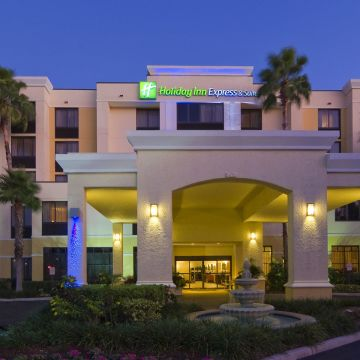 Holiday Inn Express Hotel & Suites Kendall