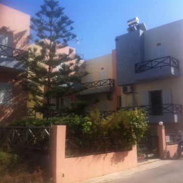 Apartments Stella