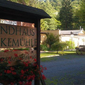 Land- und Reiterhotel Selkemühle