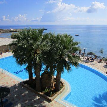 Hotel Koukis Beach