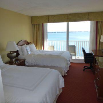 Hotel Marriott Suites On Sand Key