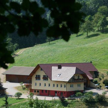 Ferienwohnungen Bierpeterhof