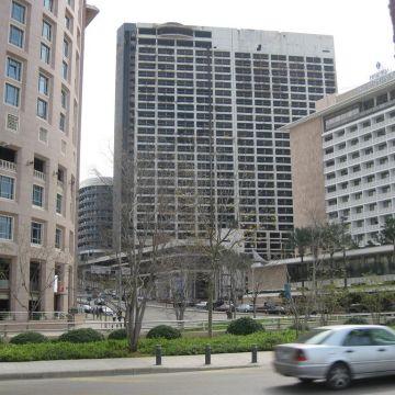 Intercontinental Hotel Phoenicia