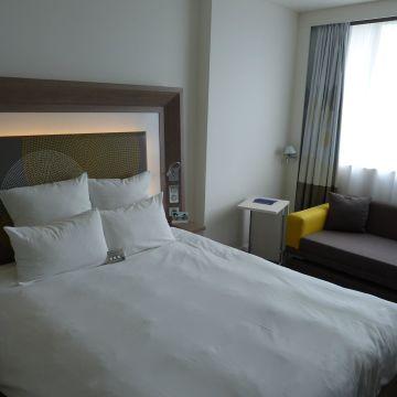 Hotel Novotel Sofia
