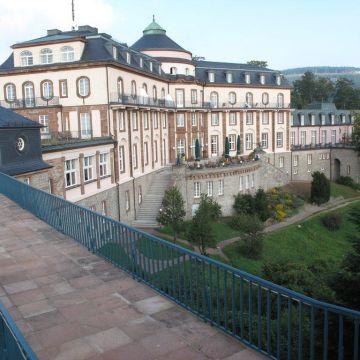Schloßhotel Bühlerhöhe  (geschlossen)