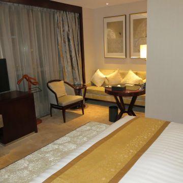 Hotel Pan Pacific Ningbo