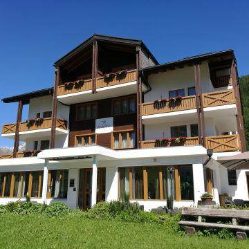 Golf & Wellness Hotel Hubertus Wein & Sein
