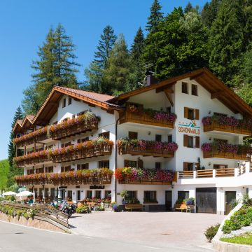 Aktiv Hotel Schönwald