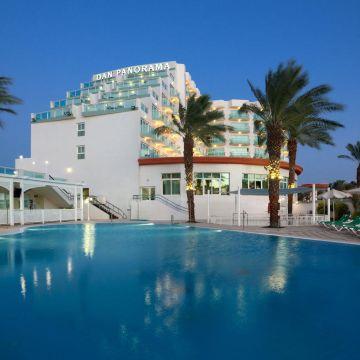 Hotel Dan Panorama
