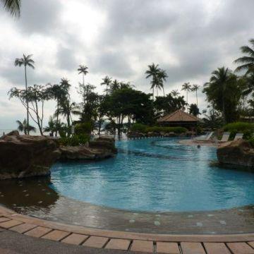 Nirwana Gardens Resort - Nirwana Beach Club