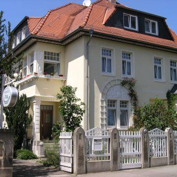 Hotel Pension Villa Constantia