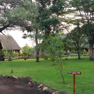 Hotel Kilaguni Serena Safari Lodge